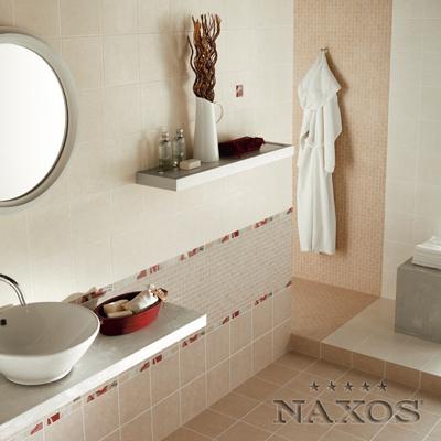 Beltrame forniture idro termo sanitarie arredo bagno pavimenti e rivestimenti - Naxos ceramiche bagno catalogo ...