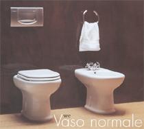 Awesome Sanitari Flaminia Prezzi Ideas - Acomo.us - acomo.us